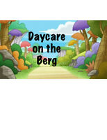 Whyte Ridge - New Daycare opening Sept 2015!