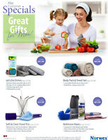Norwex: Safer Homes, Healthier families