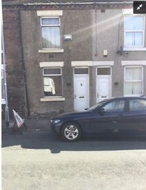 2 bed Burslem *NO DEPOSIT 400pcm