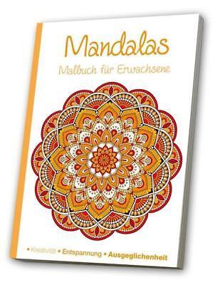 Malbuch für Erwachsene - Mandalas (Kunst Für Erwachsene)