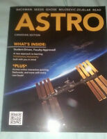 Astronomy Textbook AS 101/102 Laurier