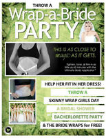 lose inches for wedding season!