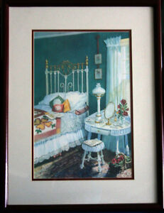 Signed & Numbered Prints by Joy Evans