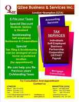 Trainee Accounting & Tax Trainee (Voluntary)