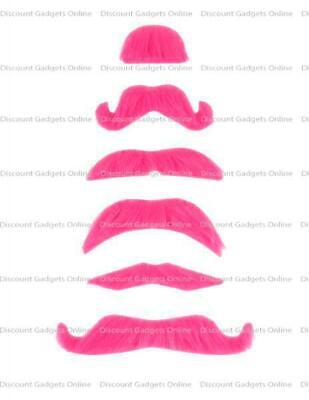 Bachelorette Party Favors Mustache Party Kit Costume Lingerie Novelty Clothing - Bachelorette Costume