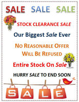 Stock Clearance Sale Rug & Carpet