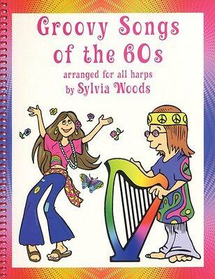 Hallelujah Arranged for Harp Harp Book NEW 000148919