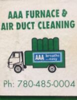 FURNACE AND AIR DUCTS CLEANING-FLAT RATE