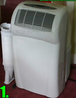 Air conditioner climatiseur mobile portable portatif vertical AC