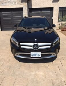 2016 Mercedes GLA 250 Only 10000kms! Fully Loaded!!