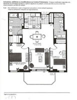 SUPERBE CONDO 4 1/2 STE-DOROTHEE CHOMEDEY CARREFOUR LAVAL