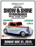 Steelcraftcarshow