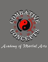 COMBATIVE CONCEPTS ACADEMY OF MARTIAL ARTS  - FREE WEEK TRIAL!!!