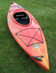 Summer Sale - New Clearwater Design 10ft Kayak - Nunu Kitchener / Waterloo Kitchener Area image 2