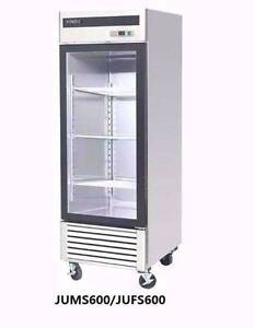 Wanted: Commercial Upright Freezers - One Door Stainless Steel Gl Dandenong Greater Dandenong Preview
