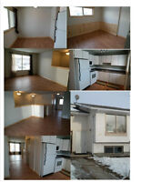 Carbon - newly reno's 2 bedroom immediate