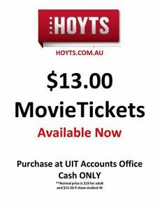 Hoyts Movie Tickets $13 Melbourne CBD Melbourne City Preview