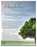 Mindfulness and Meditation for Beginners Retreat