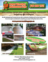 IMPROVE YOUR CURB APPEAL SALE YOUR HOUSE FOR MORE $
