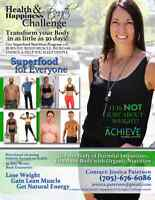 ISAGENIX' *FREE MEMBRSHP* offer ends MAY 10!