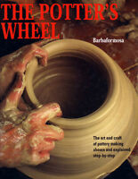 THE POTTER'S WHEEL: The art and craft of pottery making