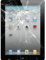 iPad 2 3 4 Screen Repair $57 Mini $69 Air $99 Samsung Tab Tablet
