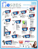 vanities, sinks, faucets, Reasonable price