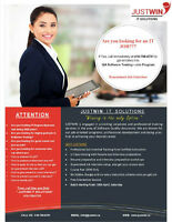 QA Job Training in $490, No Salary Deduction/Contract, 100% Job