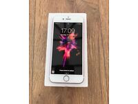 Iphone 6S 64GB In Rose Gold Colour