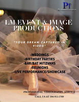 Video and Photography for any Event!