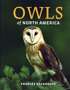 OWLS OF NORTH AMERICA, BIRDS IN ART, AVICULTURAL, ORNITHOLOGY