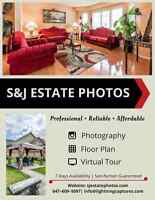 S&J Estate Photography - Professional, Reliable, Affordable