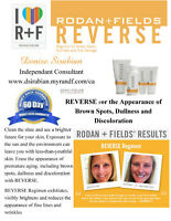 Rodan and Fields Reverse for age spots and sun damage
