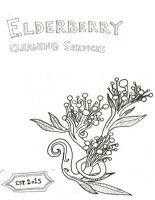Elderberry Cleaning Services - North End Halifax