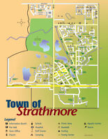 Campus Community Strathmore, Alberta Future Growth Opportunity