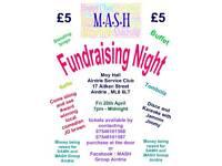 Fundraising night