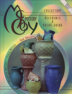 McCOY POTTERY: Collector's Reference & Value Guide