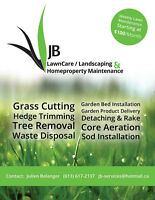 Jb Home Property Maintenance