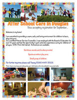 Douglas After School Care