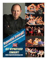 NORTH AMERICA'S MOST HILARIOUS HYPNOTIST SHOW!