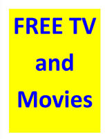 CUT CABLE NOW!!  Live TV Live Sports and Movies XBMC !