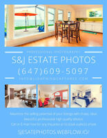 Professional, Reliable, and Affordable Real Estate Photography