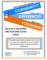Volunteer Computer Tutors