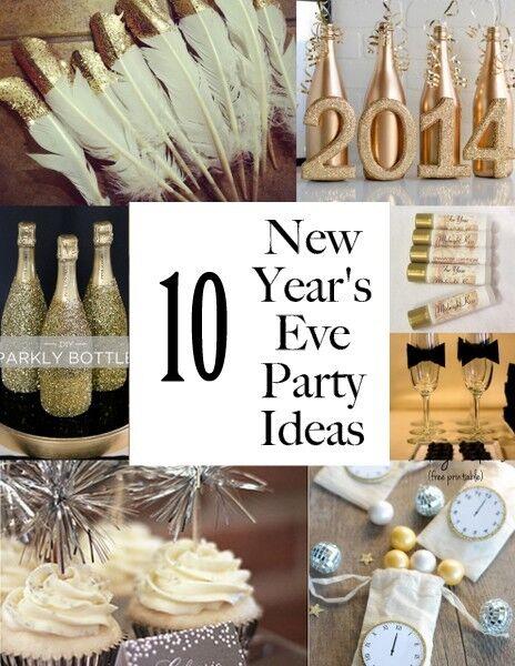 10 New Year's Eve Party Ideas | eBay