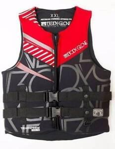 Body Glove XXL pdf2 life vest jacket Brisbane City Brisbane North West Preview