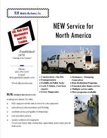 Mobile Mechanics or Independant Repair Shops... ATTENTION-