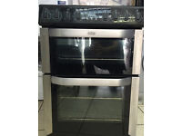 Belling Ceramic electric Cooker only Cooker made with Twin Grill n Oven with warranty like new