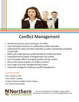 Conflict Management - N. College