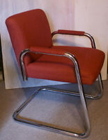 4 Excellent office, lounge, dining chairs