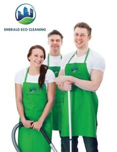 CLEANERS ✪ CONSTRUCTION & RENOVATION ✪ 20% OFF 647-971-7104